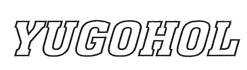 Yugohol logo