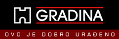 Gradina Zemun logo
