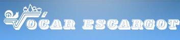 Voćar escargot logo