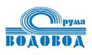 Vodovod Ruma logo