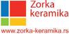 Zorka Keramika logo