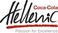 Coca-cola Hellenic logo